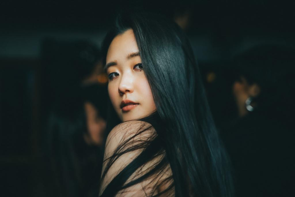 Asian hair differs in color, structure and texture.